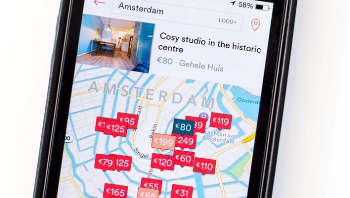 Je woning tijdens de vakantie op Airbnb verhuren