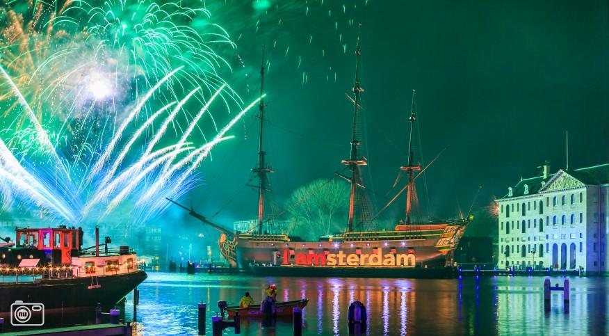 Meevaller voor alle Amsterdammers
