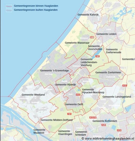Huisvestingsverordening Den Haag/Haaglanden